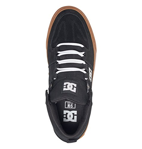DC Shoes Lynx Vulc Mid - Mid Shoes - Chaussures - Homme