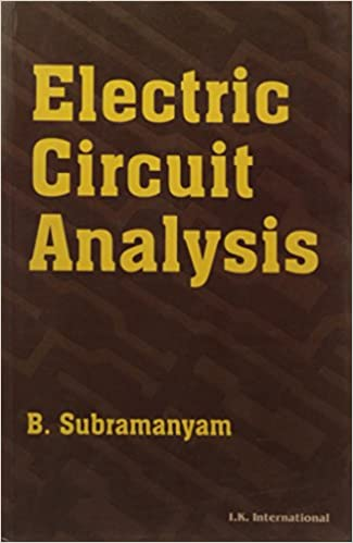 Buy Electric Circuit Analysis Book Online at Low Prices in India ...