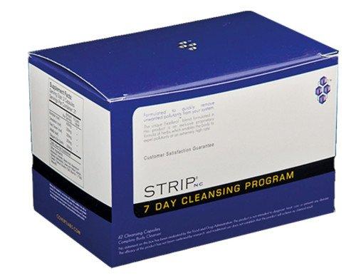 Strip Body Cleanser - 5