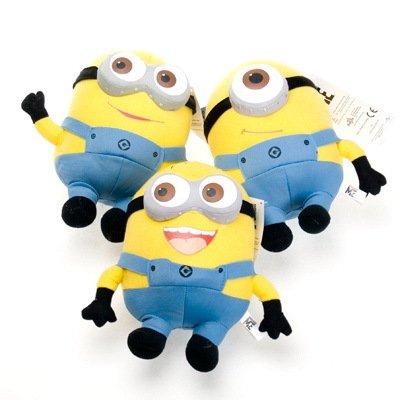 Amazon.com: ¡venta caliente.Despicable Me 3d ojos juguete de ...