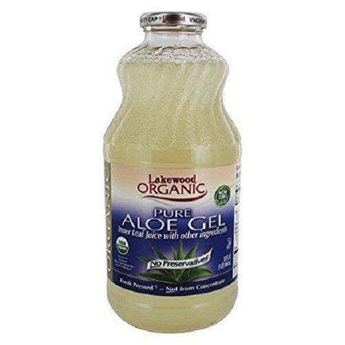 Lakewood Organic Aloe Vera Juice product image