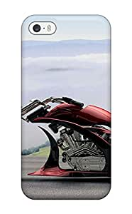 High Quality Motorcycle Case For Iphone 5/5s / Perfect Case