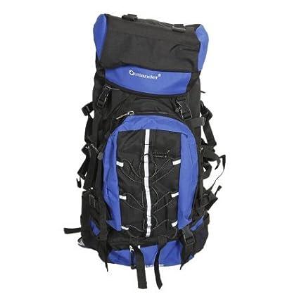 fb3b7398c84f Amazon.com : Outlander-2453 Hiking Backpack, 70L+10L Capacity, 600D ...