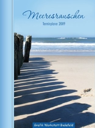 Meeresrauschen 2009: Terminplaner