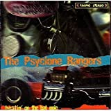 Beatin on the Bat Pole by Psyclone Rangers (1996-07-02)