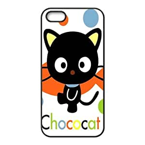 Custom Chococat Back Cover Case for iphone5,5S JN5S-093