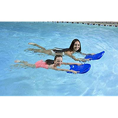 Poolmaster 50509 Trainer Swim Board, SMALL, Neutral: Toys & Games