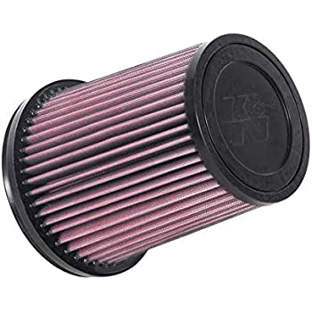 Filter Height: 10 In RU-3280 K/&N Universal Clamp-On Air Filter: High Performance Washable Premium Replacement Engine Filter: Flange Diameter: 6 In Flange Length: 1 In Shape: Round Tapered