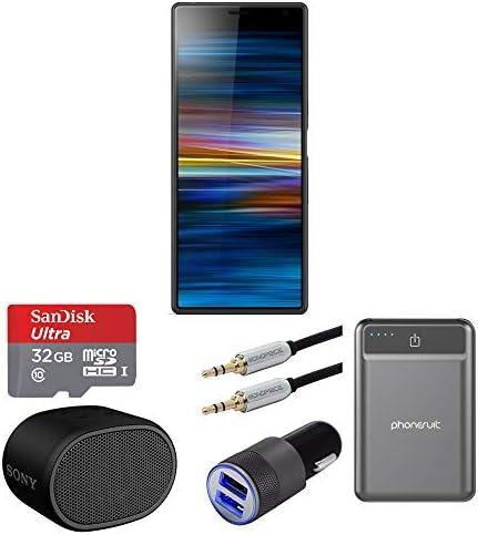 Sony Unlocked Smartphone Bluetooth Aluminum product image