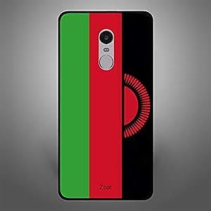 Xiaomi Redmi Note 4 Malawi Flag
