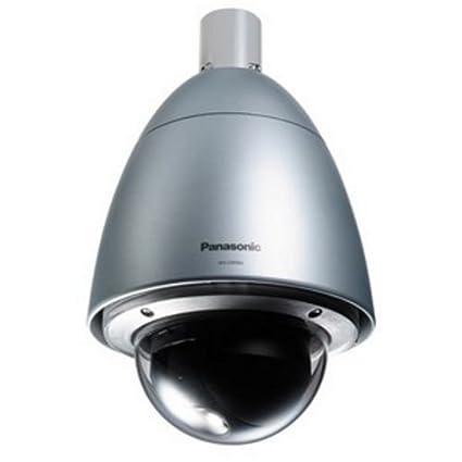 Amazon Panasonic WVCW964 Day Night PTZ Dome Camera 540 TVL Weatherproof Housing Photo