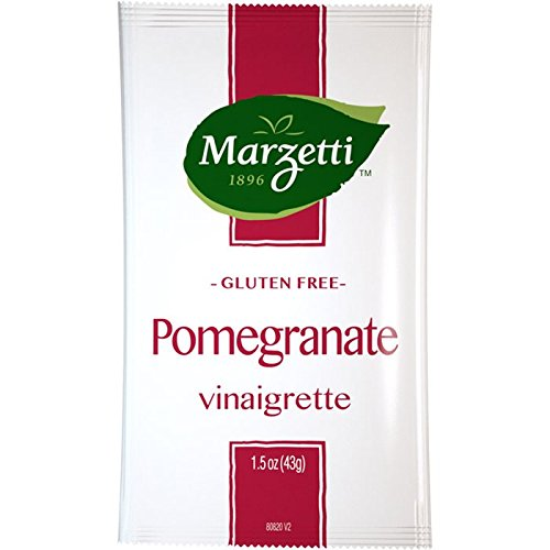 Marzetti Pomegranate Vinaigrette Salad Dressing, 1.5oz (pack of ()