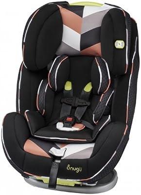 Evenflo Snugli All In One Car Seat Geo