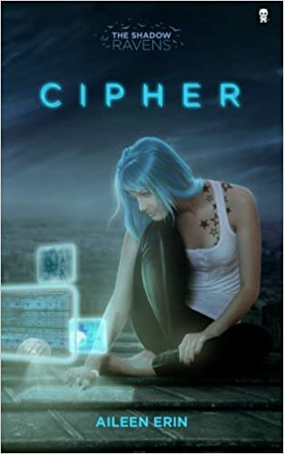 Cipher by Aileen Erin