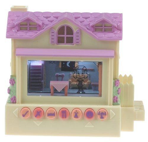 Pixel Chix DollHouse #1