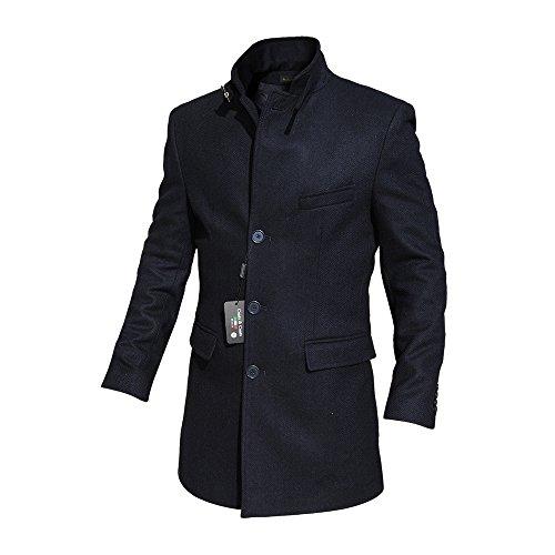 Coats&Coats - Zapatillas para hombre Azul