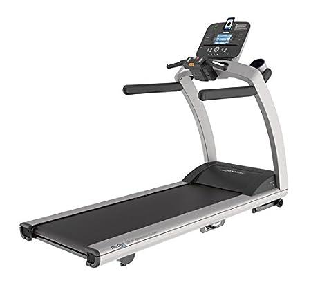 Life Fitness - cinta de correr T5 con consola TRACK+: Amazon.es ...