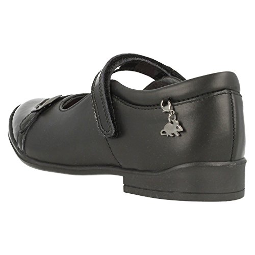 amp;Aumldchen Start M Black Jane Rite Mary Large Purrfect Halbschuhe wRRErq