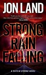 Strong Rain Falling[STRONG RAIN FALLING][Mass Market Paperback]