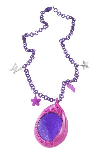 (Wizards of Waverly Place Stone of Dreams Necklace)