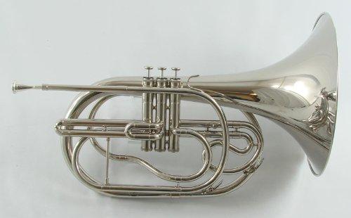 Schiller Field Series Marching French Horn by Schiller