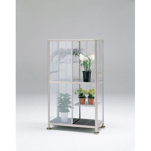 室内用温室 ライトブロンズ FHB-1508BL B000KJL7KS