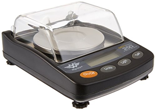 My Weigh SCGEMPRO250 250 GemPro 250 50g x 0.001g Scale by My Weigh