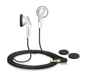 Sennheiser MX 365 Earphones - White
