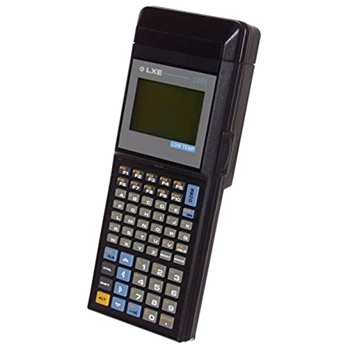 LXE 2285 Portable Data Collection Terminal - 2285L01223351