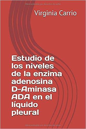 Estudio de los niveles de la enzima adenosina D-Aminasa ADA ...
