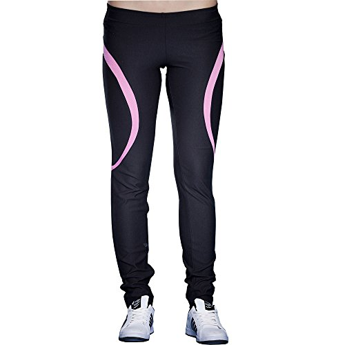 Jazzpants entrenamiento aeróbico Gimnasio pantalones pantalones de yoga *952*