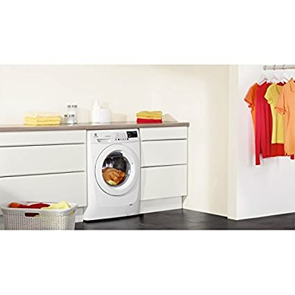 Electrolux EWF1274BW Independiente Carga frontal 7kg 1200RPM A+++ ...