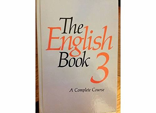 Price comparison product image The English Book 3 (A Complete Course)