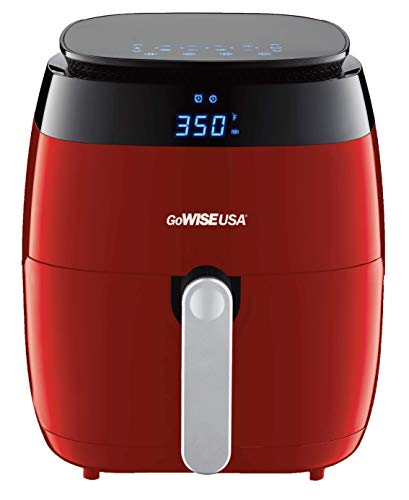 GoWise TouchScreen Air Fryer 3.7 QT*