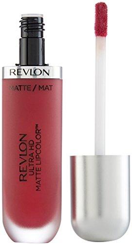 Revlon Ultra Matte Lipcolor Addiction