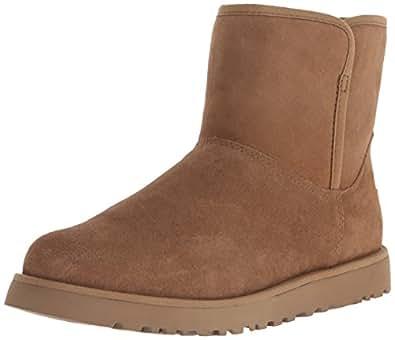 Amazon.com | UGG Women's Cory Winter Boot | Ankle & Bootie