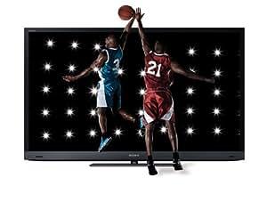 Sony BRAVIA KDL60EX720 60-Inch 1080p 3D LED HDTV, Black (2011 Model)