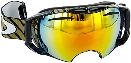 Oakley Airbrake Shaun White Signature Series Snow Goggle