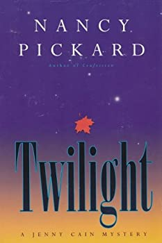 Twilight 0671782908 Book Cover
