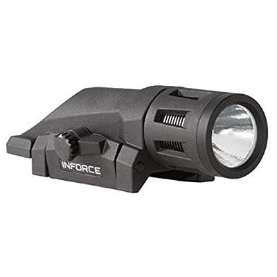 InForce Multi-Function Weapon Mounted Light