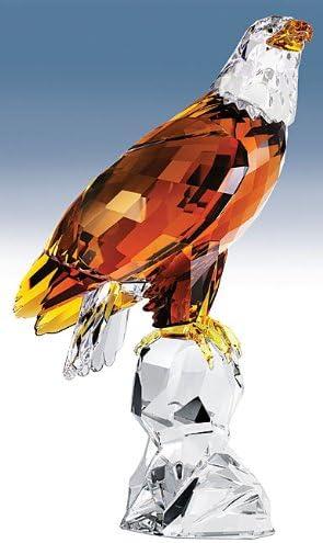 Swarovski limited edition 2011 the bald eagle.