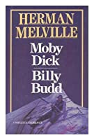 Moby Dick / Billy Budd 0706420969 Book Cover