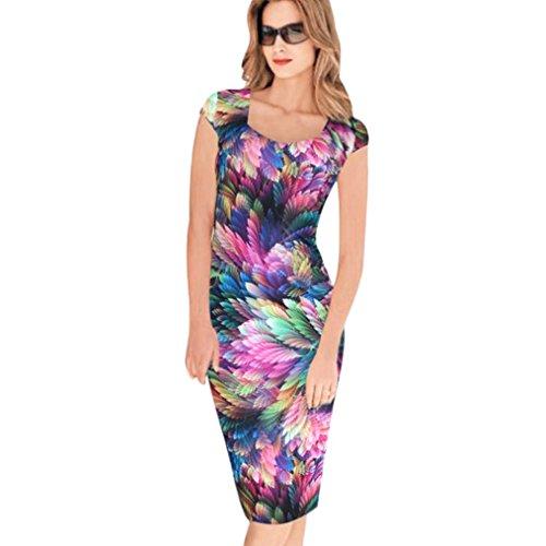 Buy below the knee dresses for work - 2
