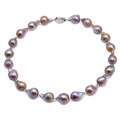 JYX Pearl Necklace AA+...