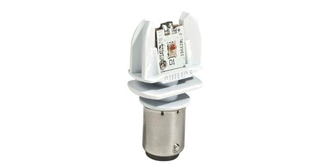 Led Lampen Philips : Philips x treme ultinon car signal bulb 12899rx2 led lamp 12 v