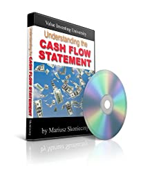 Understanding the Cash Flow Statement: Value Investing University DVD Collection, DVD Number 9 by Investment Publishing
