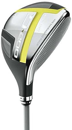 Amazon.com: Wilson Staff D200 palo de golf de la mujer, mano ...