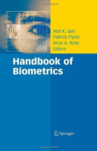 Download Handbook of Biometrics Pdf