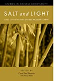 Salt and Light, Three Volume Set, Carol Lee Hamrin, 1610976908