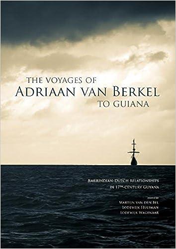 ??PORTABLE?? The Voyages Of Adriaan Van Berkel To Guiana. about Resort Aprenda grupo energia unique Design differs
